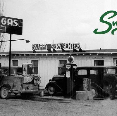 Original Store - 1947