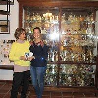 Ella es Norma, Una apasionada coleccionista que contagia su pasión!!
