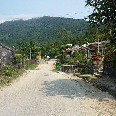 Cu Lao Cham Island & Village