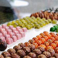 Hill St. Handmade Chocolates