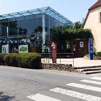 Bureau d'information touristique de Rocamadour - L'Hospitalet