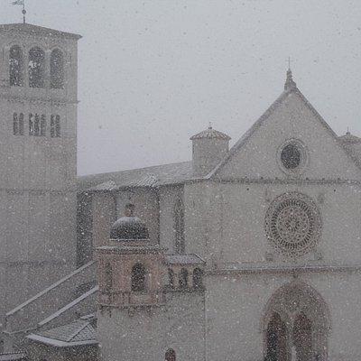 Panorami di Assisi e dintorni