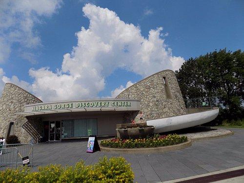Niagara Gorge Discovery Center