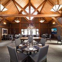 Sleeping Buffalo Dining Room