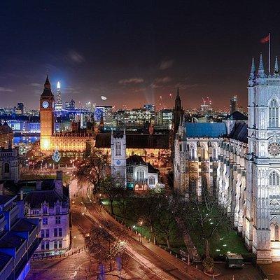 Гид в Лондоне
