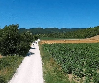 eBike Tours through Rural Italy
