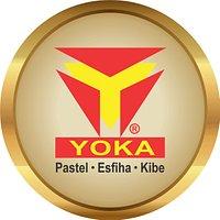 Logo Yoka