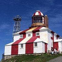 Cape Bonavista - Lighthouse