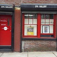 Creative Photographers Guild - CPG - Staten Islands only art gallery devoted to photography