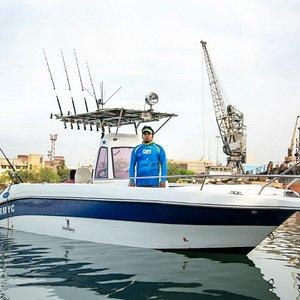 Poseidon Sport Fishing Inc
