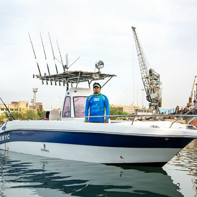 Poseidon Sport Fishing Inc