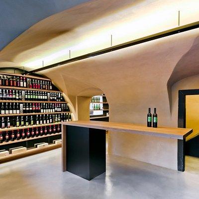 Weinpunkt - ausgesuchte Weine aus Österreich in schönem Ambiente