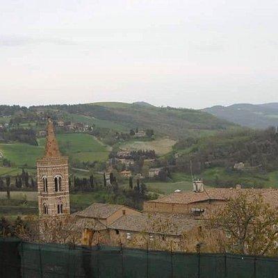 Chiesa di S. Francesco di Paola - Urbino.