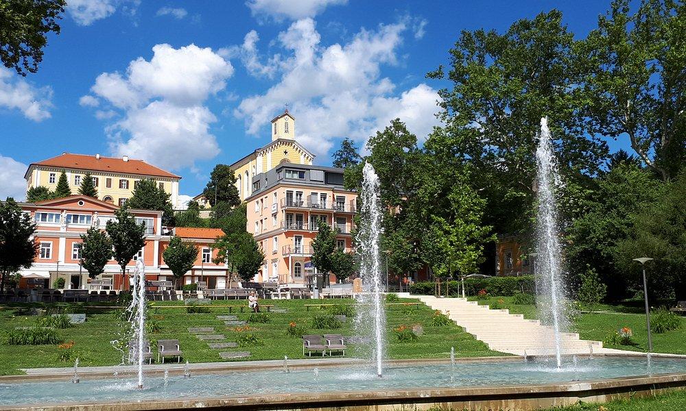 Kurpark Bad Gleichenberg