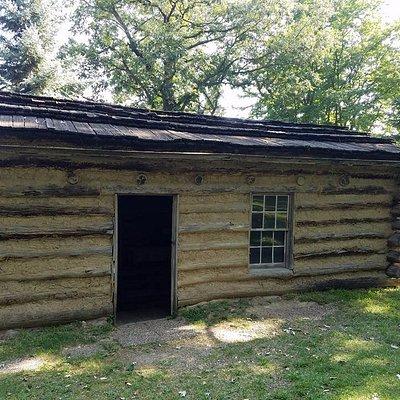 Gardner family cabin