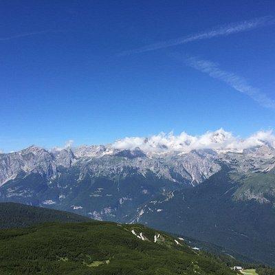 Veduta panorama