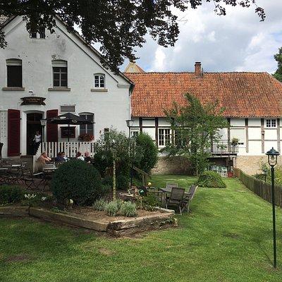 Gasthof am Kloster