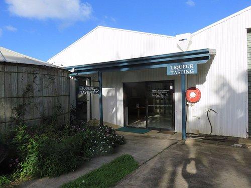 The Liquor Making Store