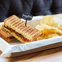 Great sandwich selection
