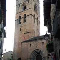 Torre y puerta sur