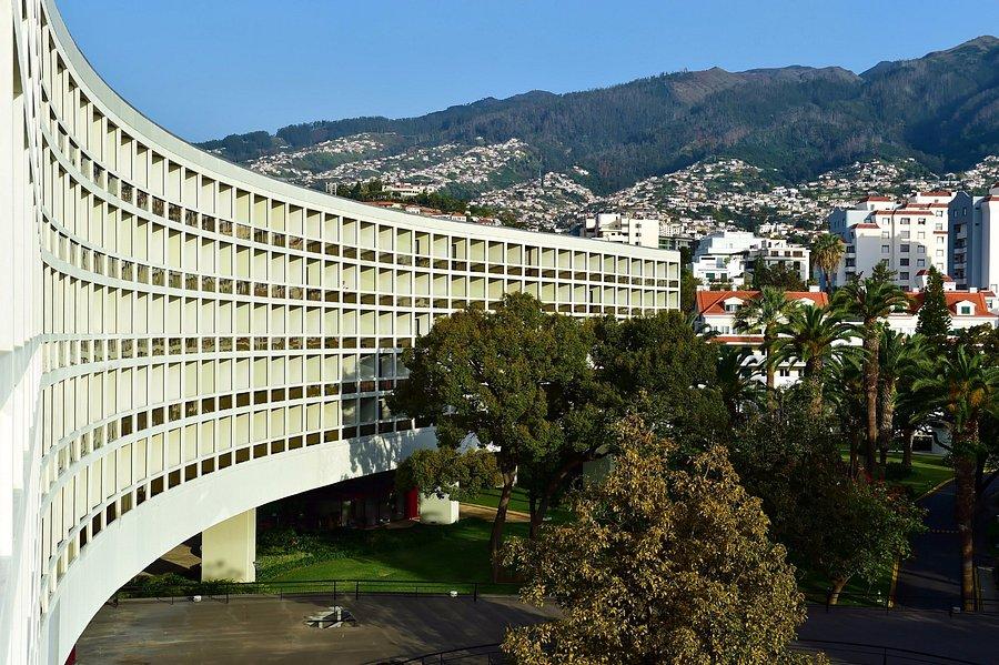 Casino Hotel Funchal