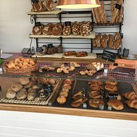 Welcome to Brod a la francaise, a real French bakery!