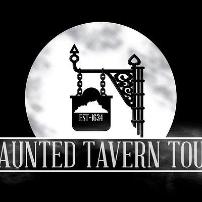 Haunted Taver Tours Logo