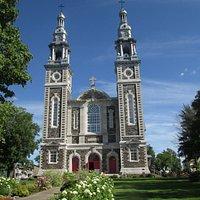 Très belle église