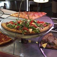 Perfekte Pizza!