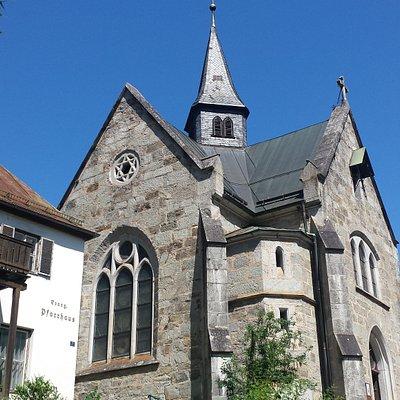 Christophoruskirche