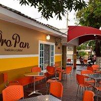 Panaderia Oro Pan