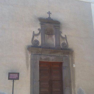 Chiesa di S. Antonio Abate - Adrano.