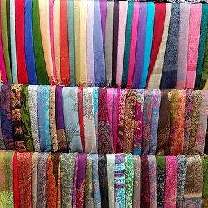 Full Collection Of Pashmina