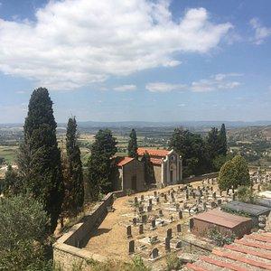 Cimitero della Misericordia