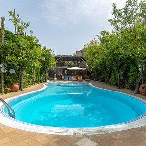 The Pool at the Villaggio Verde