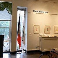 Art Gallery on the 3rd floor