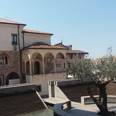 L'Ufficio Turistico di Monselice