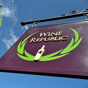 Wine Republic, Excelsior