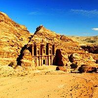 Petra,beautiful place