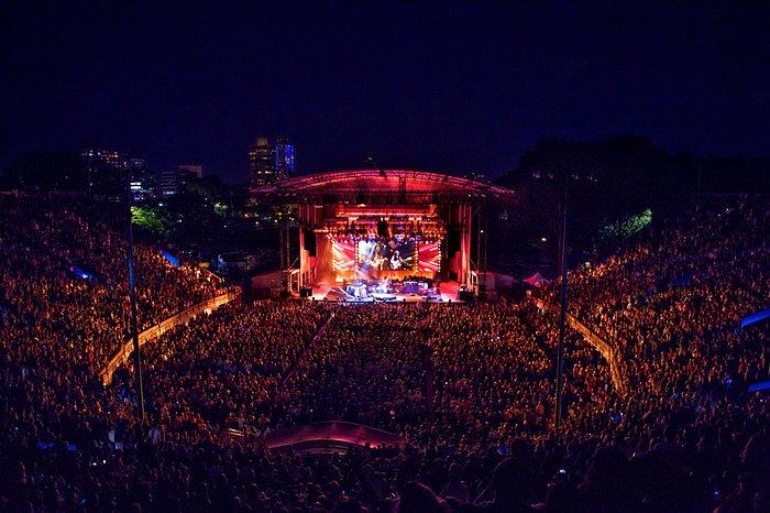 Tom Petty Thursday Night, 07.27