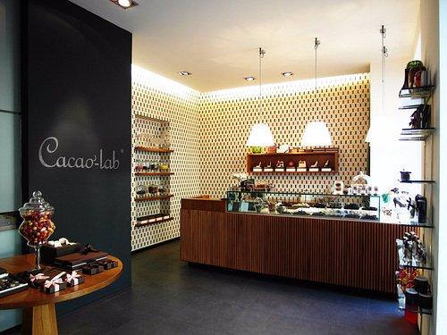 Cioccolateria Cacao-lab Milano