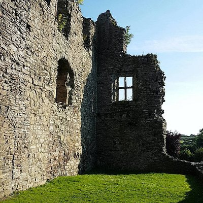 Castlecaulfield