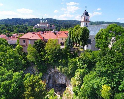 Múzeum praveku Bojnice