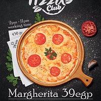 Pizza Hurghada