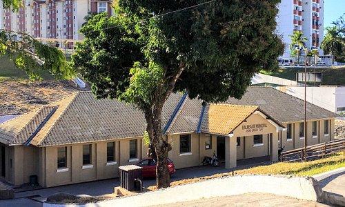 Balneário Municipal de Caldas Novas