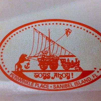 Toys Ahoy- An Island Tradition since 1976