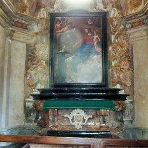 Cappella de Rosario