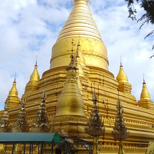 Shwebonthar Muni Pagoda