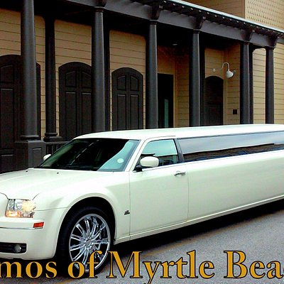 Myrtle Beach #1 Rated and Reviewed Award Winning Limousine Service!