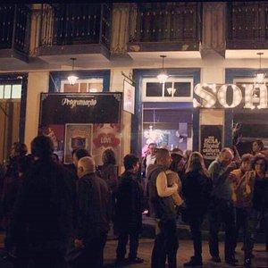 Teatro Sonora